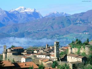 Castiglione di Garfagnana (Tuscany)