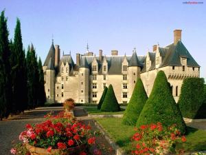 Château de Langeais (France)