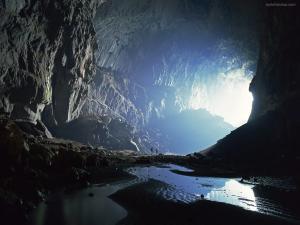 Deer Cave, Gunung Mulu National Park (Malaysia)