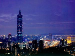 Taipei City, China
