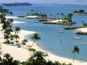 Sentosa Island (Singapore)