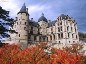 Château de Vizille (France)