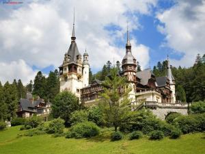Peleş Castle (Romania)