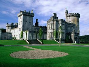 Dromoland Castle (Ireland)