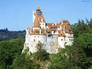 Bran Castle (Romania)
