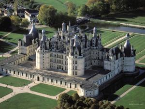 Château de Chambord (France)