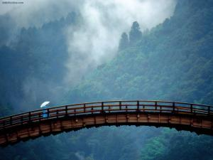 Kintai Bridge (Yamaguchi Prefecture, Japan)