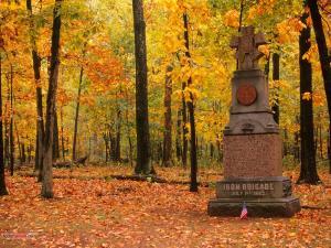 Gettysburg National Military Park (Pennsylvania)