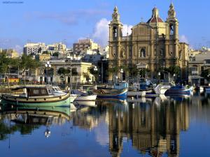 Msida Harbour (Malta)