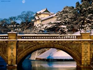 Tokyo Imperial Palace (Japan)