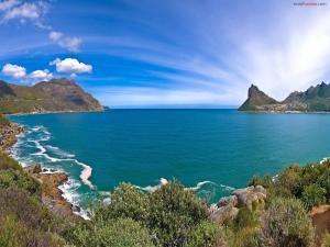 Hout Bay (South Africa)