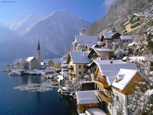 Hallstatt (Austria)