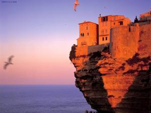 Bonifacio (Corsica, France)