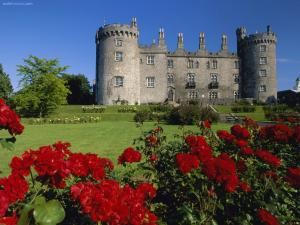 Kilkenny Castle (Ireland)