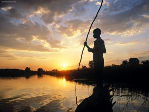 Okavango Delta (Botswana)