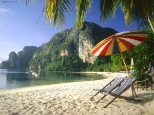 Koh Phi Phi Lee (Thailand)