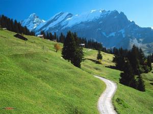Bernese Oberland (Switzerland)