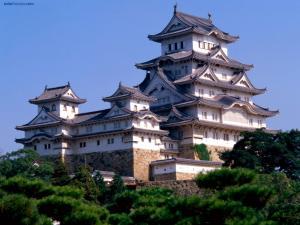 Himeji Castle (Japan)