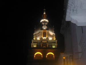 Clock Tower (Cartagena, Colombia)