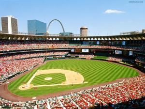 Busch Stadium (St. Louis, Missouri)