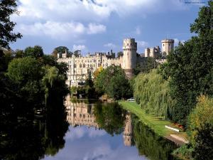 Warwick Castle (England)
