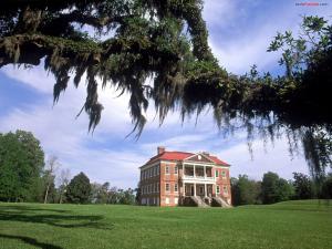Drayton Hall Plantation (Charleston, South Carolina)