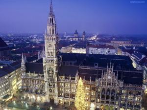 New Town Hall (Munich)