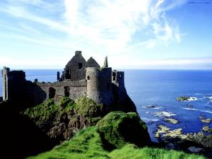 Dunluce Castle (Northern Ireland)