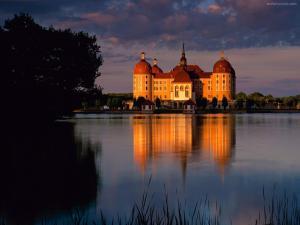 Moritzburg Castle (Saxony, Germany)