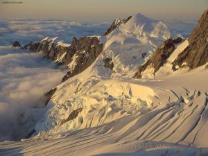 Balfour Glacier (New Zealand)