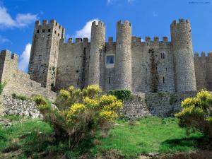 Pousada Castle (Obidos, Portugal)