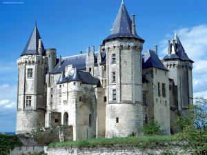 Château de Saumur (France)