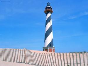 Cape Hatteras Light (North Carolina)