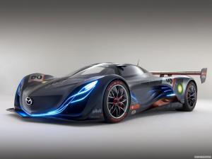 Mazda Furia