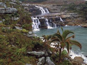 Mkhambathi Nature Reserve (South Africa)