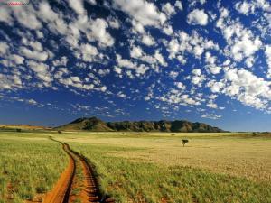 NamibRand Nature Reserve (Namibia)