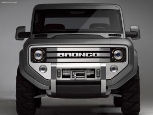 Bronco 4x4