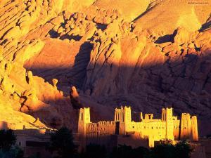 Stone citadel