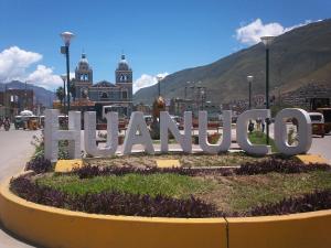 Huanuco (Peru)
