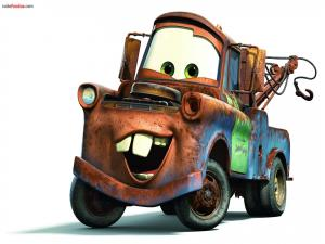 Mater (Cars)