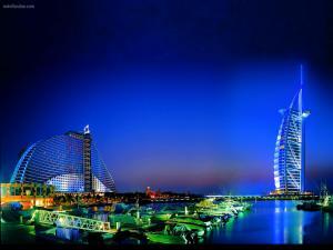 Burj Al Arab Hotel (Persian Gulf)