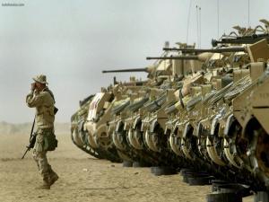 Tank squadron