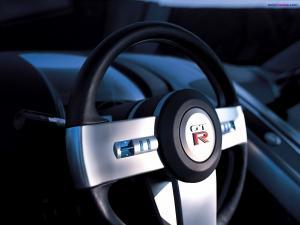 Wheel GT R