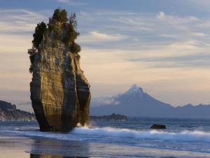Vertical islet