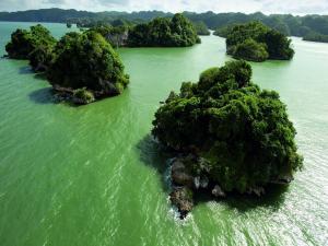 Samaná Peninsula (Dominican Republic)