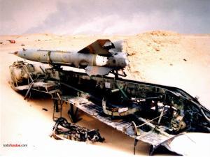 War scrap