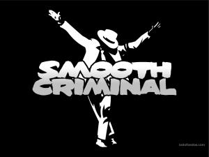 Smooth Criminal, by Michael Jackson