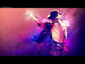 Michael Jackson to brushstrokes