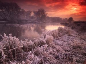 River Avon, Great Britain