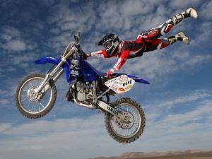 Freestyle Motocross (FMX)